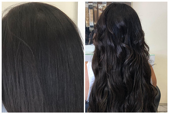 HAIR EXTENSIONS – Melbourne