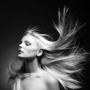 flying-hair