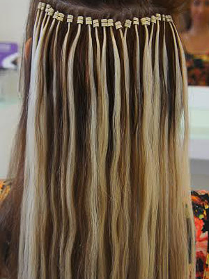 Human Hair Extensions Melbourne