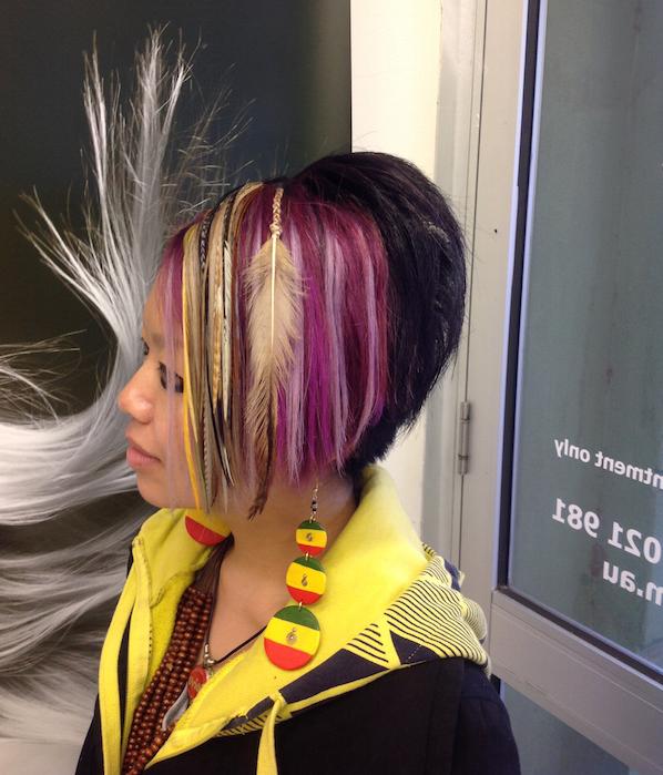 Hair Wraps Melbourne