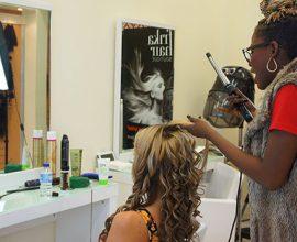 Hair Extensions Consultation Melbourne