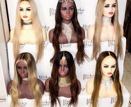 Human Hair Wigs Melbourne