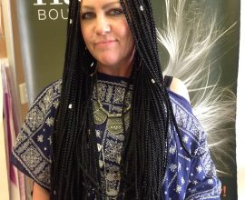 African Hair Braiding Melbourne