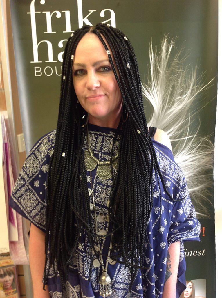 African Hair Braiding Melbourne