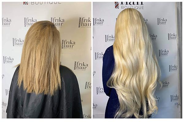 Long & Luxury Celebrity wig