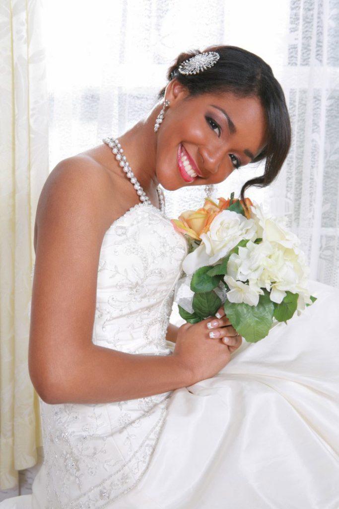 Bridal Hair Styles Melbourne