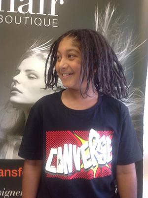 Kids Hair Styles Melbourne
