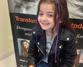 Kids Hair Styles Melbourne