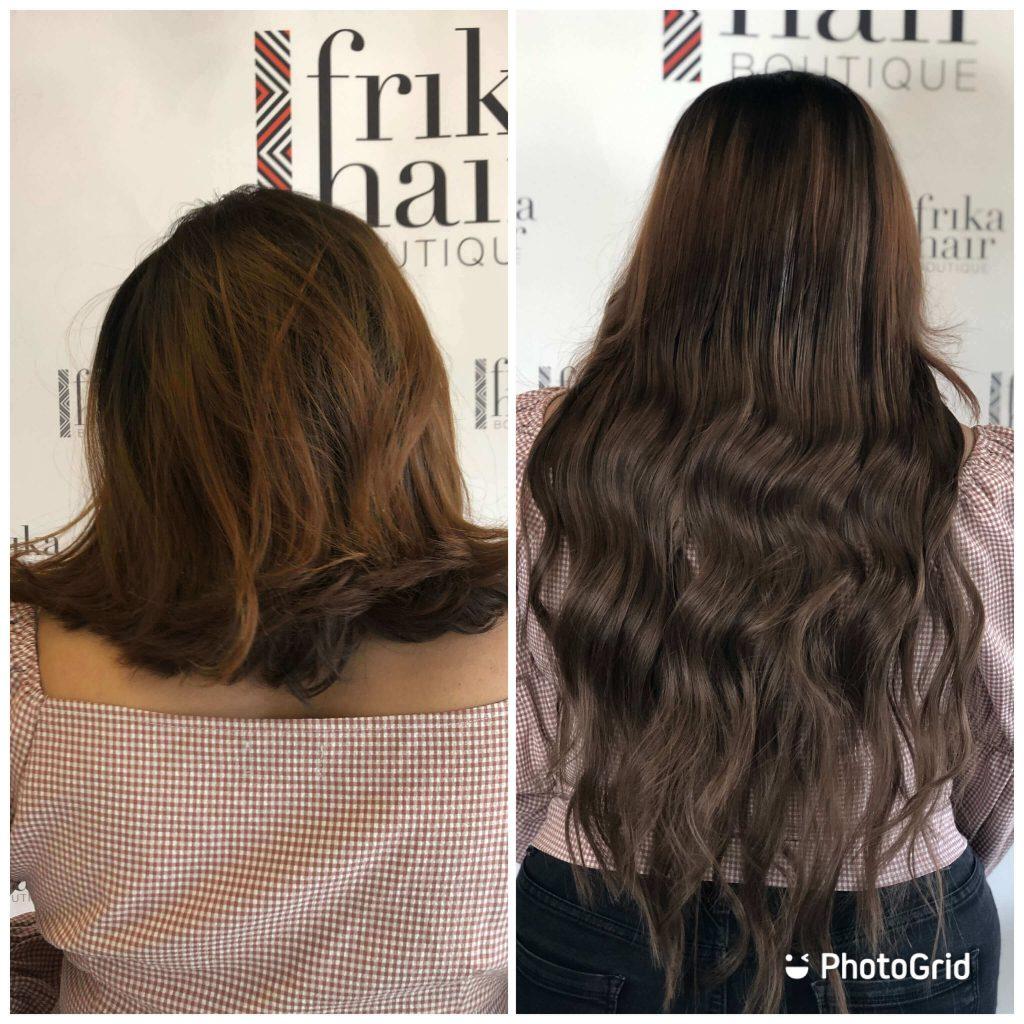Luxury Hair Transformation bottom part